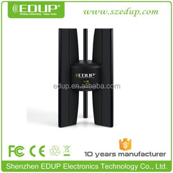 Lower delay 802.11n antenna micro usb wifi adapter,wireless network card to connect to wifi signal EP-N1567