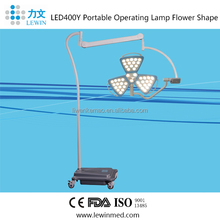 Medical Appliances Shadowless Led Surgical Lamp LED400Y