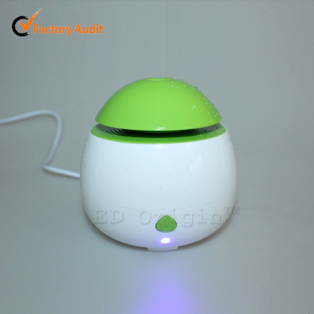 Car Aroma Diffuser / Ultrasonic Mist Maker / Electric Fragrance Diffuser