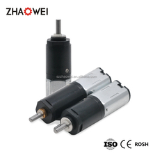 DC 3V 39rpm Micro Planetary Reduction Gearmotor For Intelligent Lock