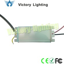 30-36V output 600ma led driver with CE ROHS SAA certificate 30w dimmable led driver