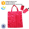 Wholesale Colored popular foldable ladies shopping tote bag