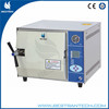 BT-XA20D CE high quality medical portable pressure autoclave sterilizer, desktop autoclave