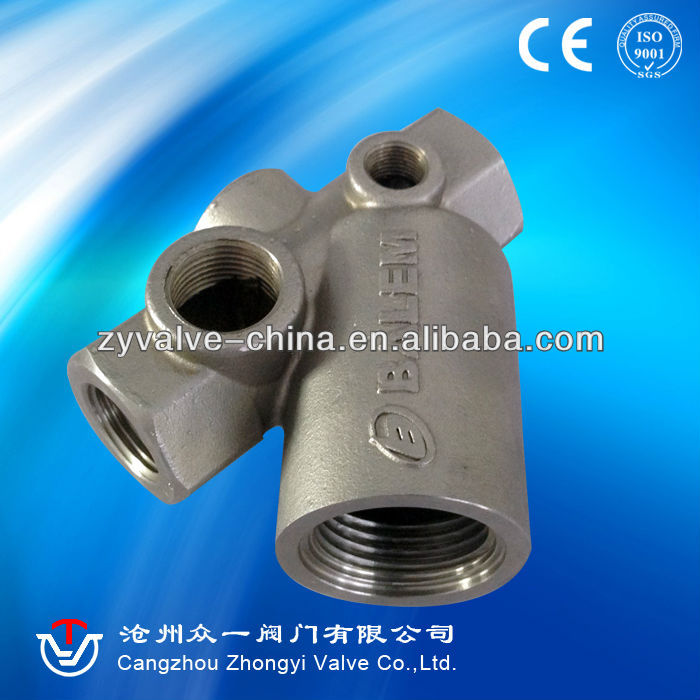 ASTM B 16.9 cs,as,ss pipe fittings concentric&eccentric reducer