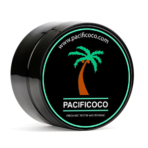 OEM/ODM FDA Approved Coconut shells Activated Teeth Whitening Charcoal Powder