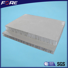Soundproofing FRP/GRP Material Fire Resistant Decorative Wall Panel with multi-functional