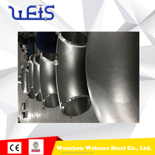 "STAINLESS STEEL FITTINGS 24"" SCH100 90 Degree LR Butt Weld Elbow Sch 40 304/304L SS fitting pipe fittings elbow"