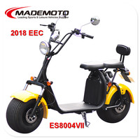 scooter electric eec1500w electric scooter citycoco