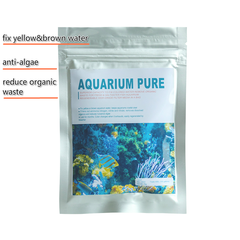 marine pond aquarium filter media bags for <strong>fish</strong> and turtle