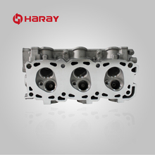Auto parts FOR Mitsubishi 6G72 MD307677 MD307678 MD319218 Cylinder head
