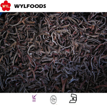 high quality frozen mushroom Black fungus slices hot sales