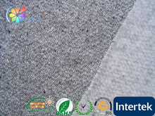 knitted pile fabric cotton gauze fabric