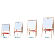 OEM Drawing Painting Children's Art Wooden Easel