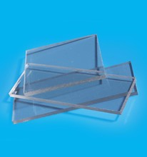 Customized Size 6MM Solid Polycarbonate Sheet PC sheet