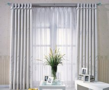 colored window curtain/ automatic curtain/ string curtain