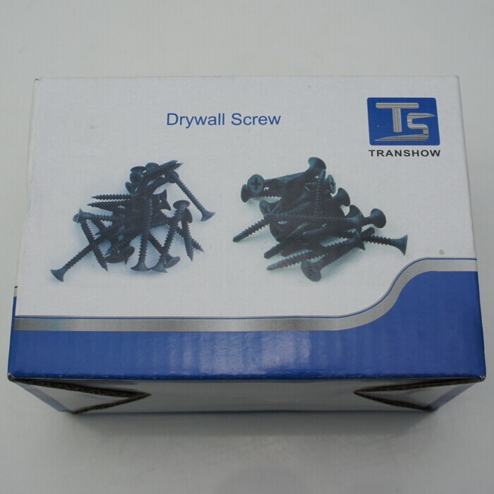 Transhow Brand Bugle Head Drywall <strong>Screw</strong> Gypsum Board <strong>Screws</strong>