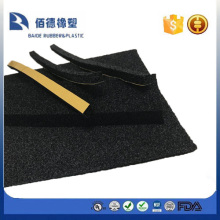 NBR foam Rubber sheet\fabric\band