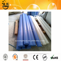 nylon rod blue