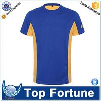 Hot sale economic unisex t-shirts online shopping