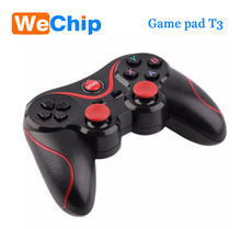 T3 wireless controller not for ps4 wireless joystick for android Terios 3 bluetooth gamepad