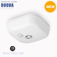 New Product semi flush mount ceiling light With Sensor