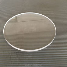 Customized Custom Design optical blue glass filter bg40 with good prices