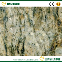 Chinese Marble Compressed Marble Tile