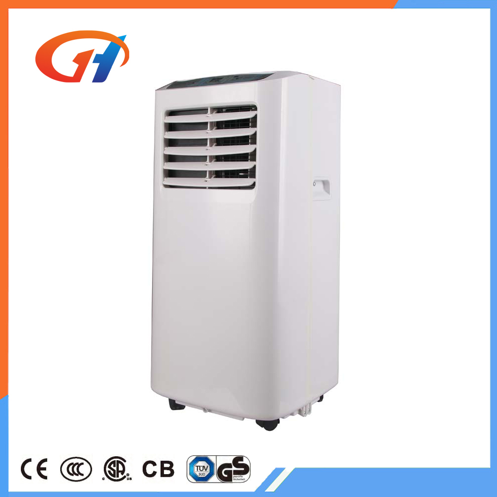 5000 BTU Mini Mobile Type Air Conditioner Portable Aircon