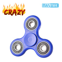 Drop ship Antianxiety Hand Spinner Fidget Toy with stainless steel Bearing, Finger Fidget Spinner