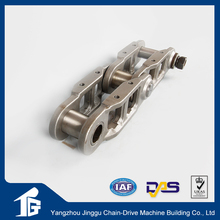 WM Type Long Pitch Straight Conveyor Chain from China