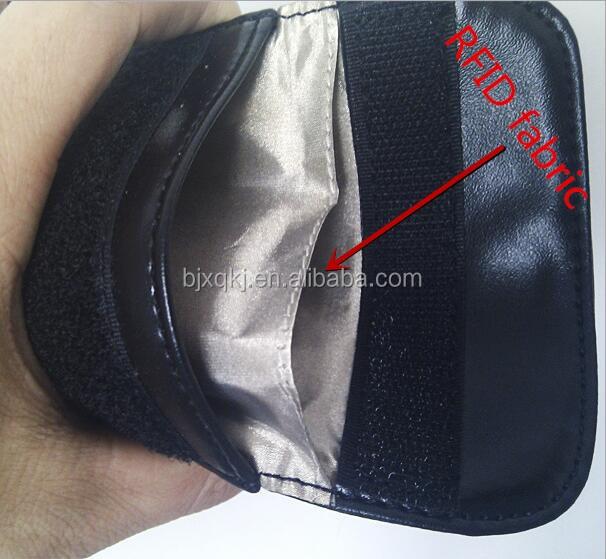 rfid blocking fabric anti radiation material for bag lining