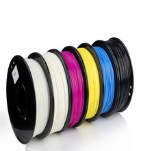 1.75mm 3mm PETG 3D Printer Filament for ultimaker OEM service