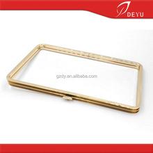 Guangzhou Deyu Hardware Firm Magnetic Button Snap Hook