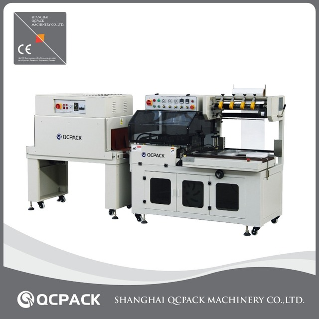 Factory Price Automatic Heat Shrink Packing Machine