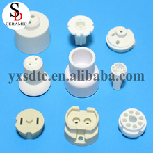 High temperature heating resistance Alumina Ceramic Structure Ceramic