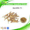 Herbal Medicine Angelica Root Extract With Ligustilide 1%, Angelica Root Extract Powder, Ligustilide 1%