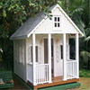 wooden children cubby house for sale