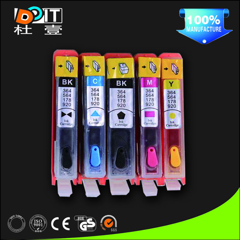 bulk buy from china!factory direct sales,high quality product for hp 655 refill ink cartridge
