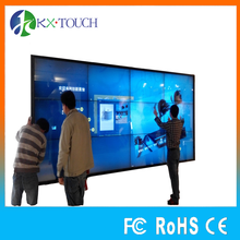 brilliant quality 100 inch IR infrared multi touch screen frame for interactive LCD monitor/display