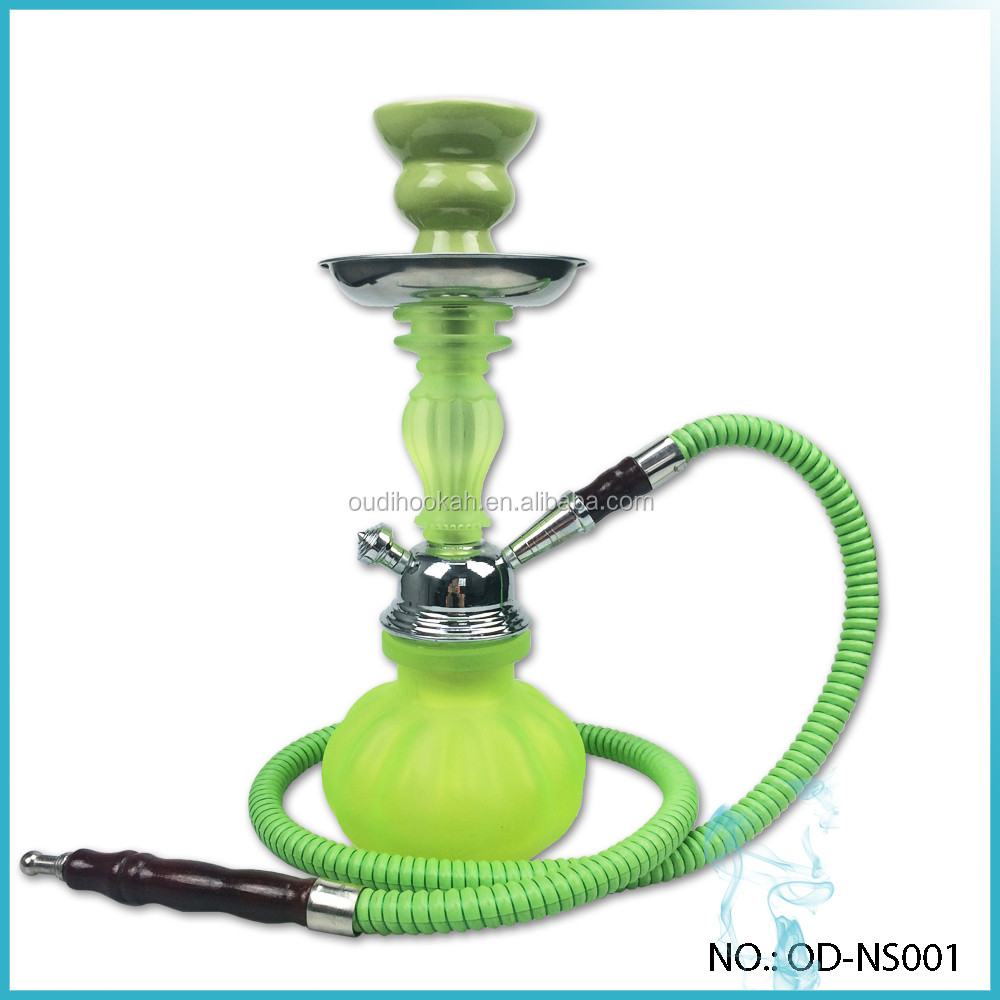 Hot Selling Water Smoking Pipe Shisha Hookah