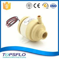 12v dc brushless centrifugal silent long lifetime side by side combination refrigerator pump
