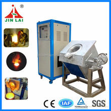 Tin Melting Furnace , Mini Electric Furnace , Crucible For Smelting Of Lead(JLZ-45)