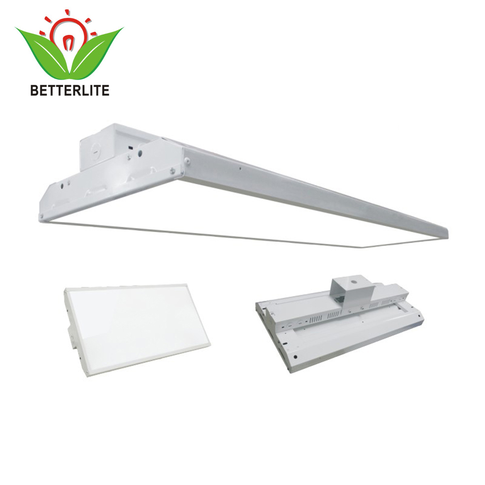 DLC Approved LED Light Linear High Bay 80W 120W 160W 200W With Meanwell Power