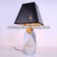 italian touch table lamps modern