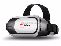 VR BOX 3D Glasses OEM Printing,Cheap DIY google cardboard 3d vr Glasses for IOS and android