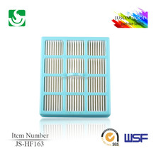 high quality professional clean room deep hepa filter