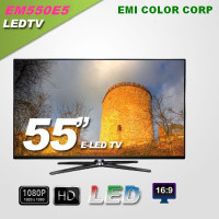 55 inch Full HD, 1080P Wide View Angle LED LCD TV