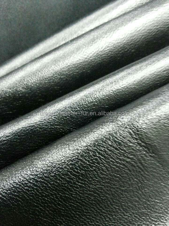 sheep nappa leather for bags