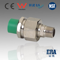 ERA Best Price ppr pipe fittings joint union 100% New Material