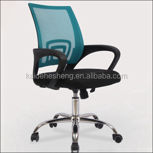 factory direct middle back mesh officechairs